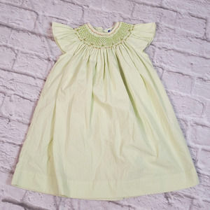 Carriage Boutiques Toddler Dress size 4T